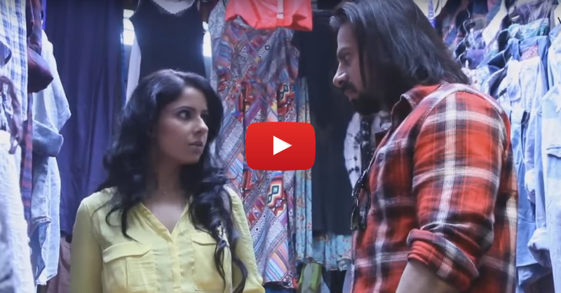 Shopping With Your Guy - This Hilarious Video Is Just TOO True!
