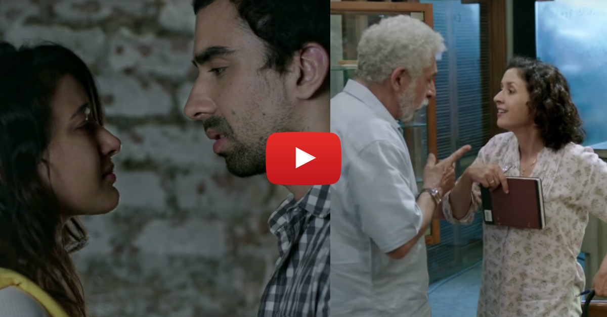 #Aww: This Short Film Tells The Most Touching Love Story!