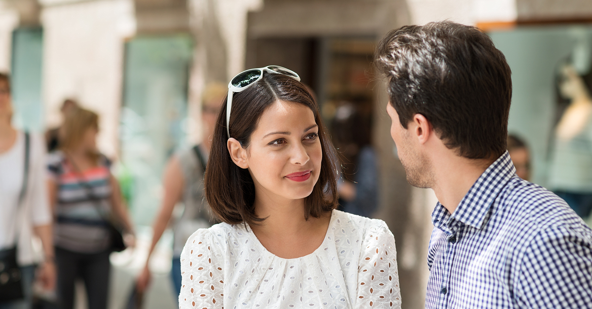 #MyStory: I Told Him I Was Single When I Wasn't, And Then...