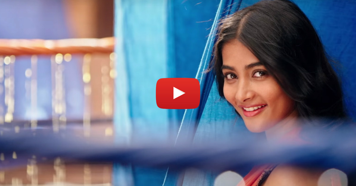 This ​*Happy*​ New Song By A.R. Rahman Will Make Your Heart Sing!