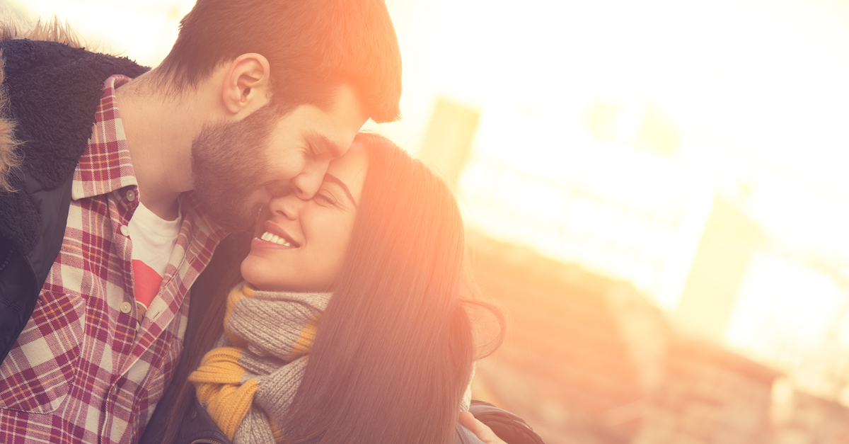 How I Met The Love Of My Life On A Dating App