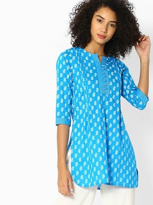 print-perfection-best-short-kurti
