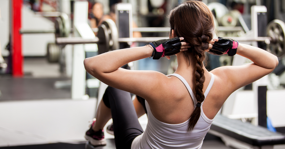 6 Super Cute Hairstyles…Perfect For Working Out!