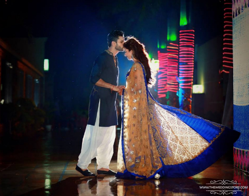 wedding pictures of divyanka and vivek 3