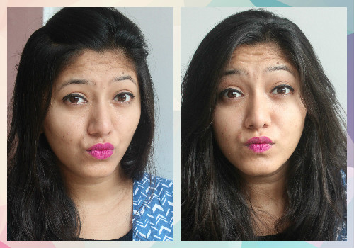 1 lipstick review