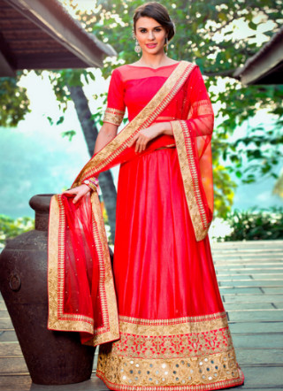 10 wedding lehengas