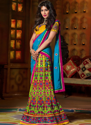 11 wedding lehengas