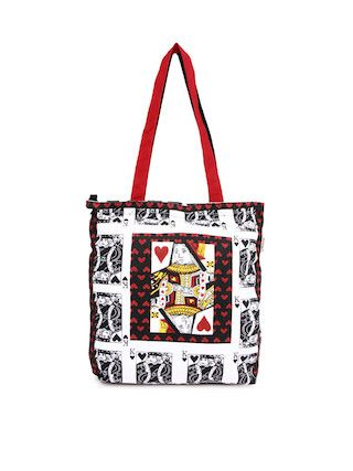 11 traditional printed bags