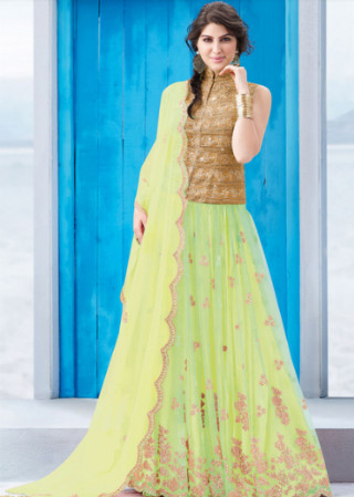 12 wedding lehengas