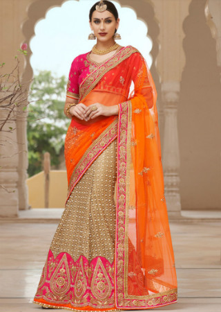 13 wedding lehengas