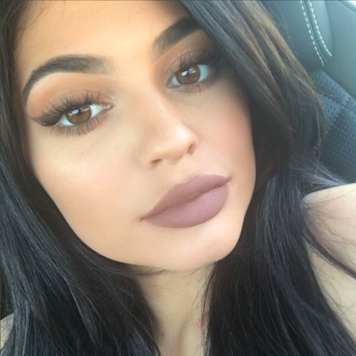 2 Kylie Jenner Lip Kit Dupes