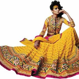 3 wedding lehengas