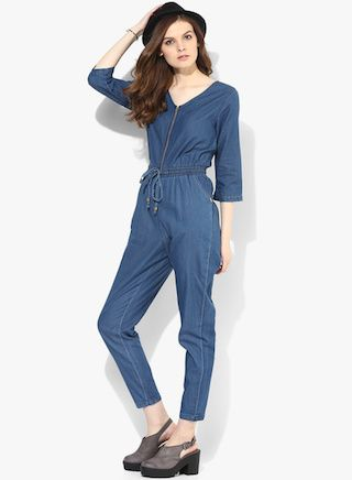 5 jumpsuits for short girls