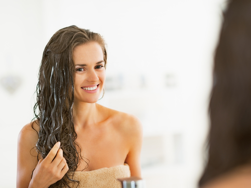 5 tips on styling your hair