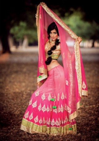 6 wedding lehengas