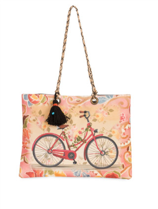 8 Canvas Tote Bags