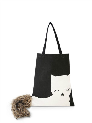 9 Canvas Tote Bags