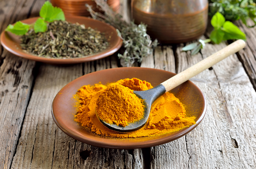 9 beauty benefits of turmeric