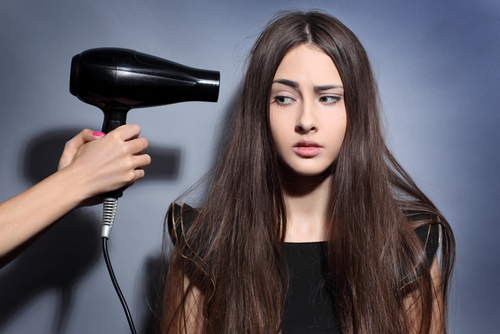 9 tips for voluminous hair