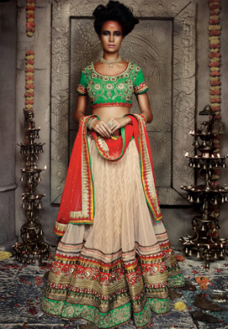 9 wedding lehengas