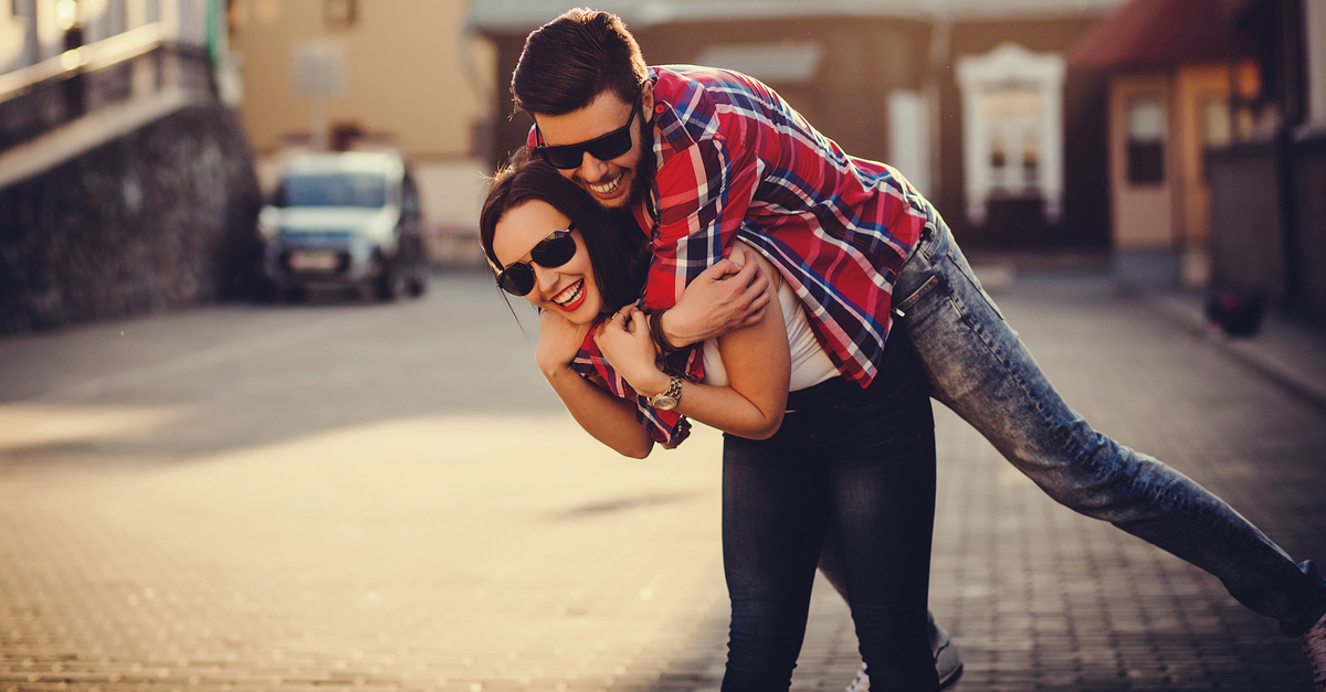 10 Things Couples DON'T Want To Be Judged For