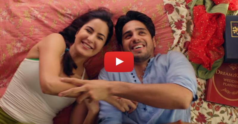 Love, Masti & Magic: The Baar Baar Dekho Trailer Is AMAZING!!