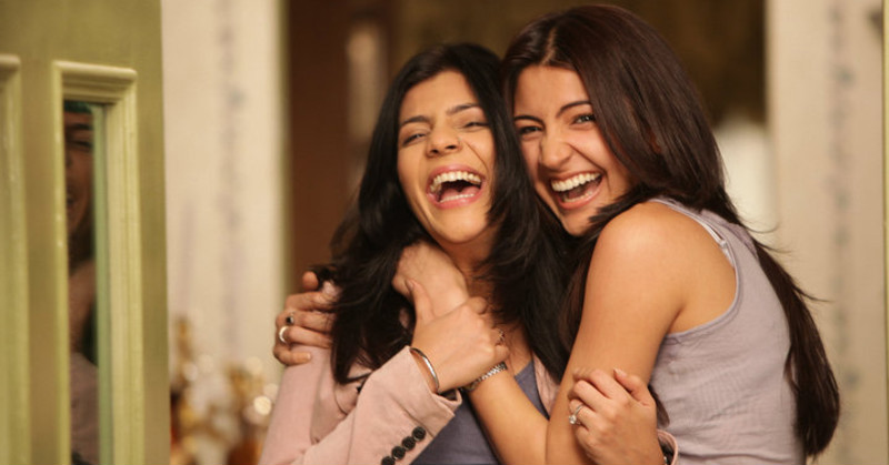 Dear Bestie, Why You're Kinda Stuck With Me Forever (And EVER!)