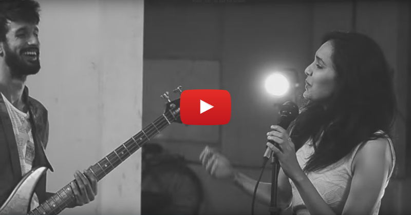 """This Cover Of A.R. Rahman's """"Tu Hai"""" Will Give You Goosebumps!"""