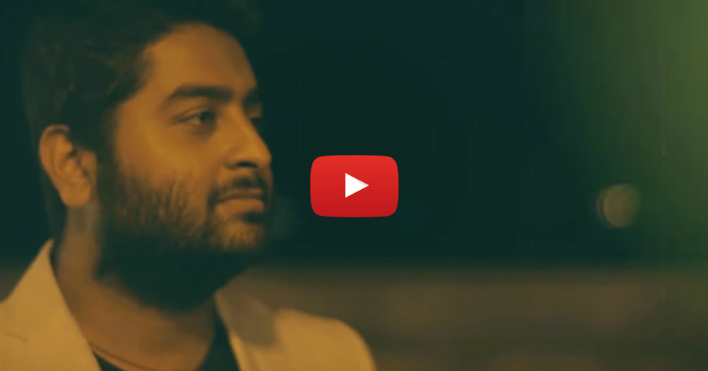 This Medley Of Our FAV Arijit Singh Songs Is Just So Beautiful!