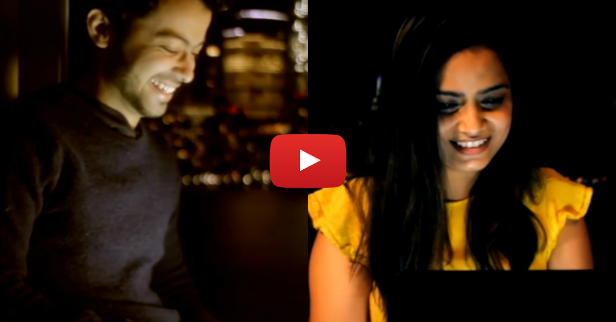 #Aww: This Short Film Tells The Most *Beautiful* Love Story!