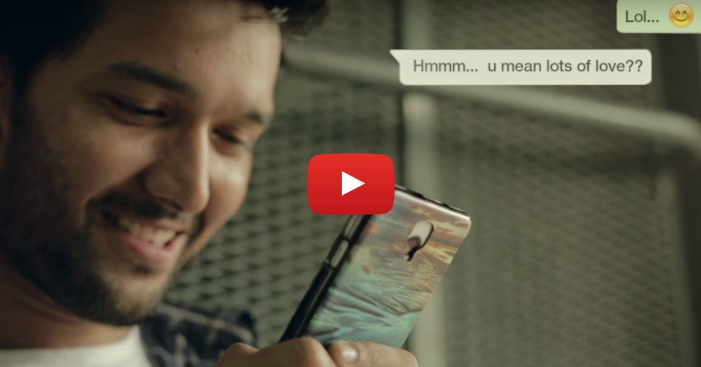 A 5-Min Modern-Day Love Story - This Short Film Is A MUST Watch