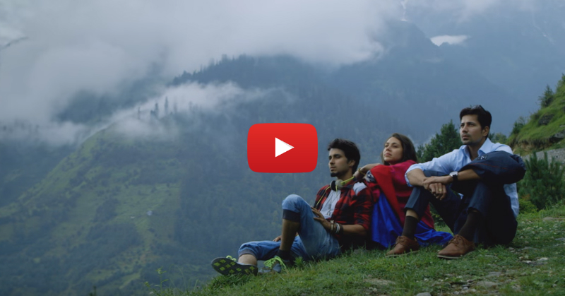 """A Road Trip With... Siblings?! TVF's """"Tripling"""" Will Be AWESOME"""