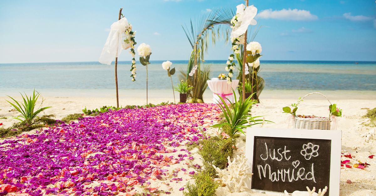 Wedding Decor Ideas That Look Way More Expensive Than They Are!