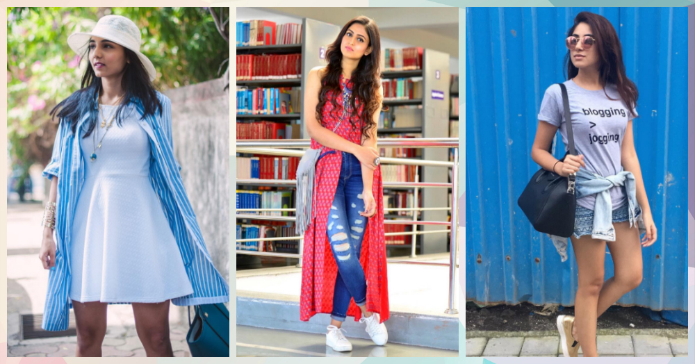 10 Everyday Styling Tricks To Steal From Fashion Bloggers!