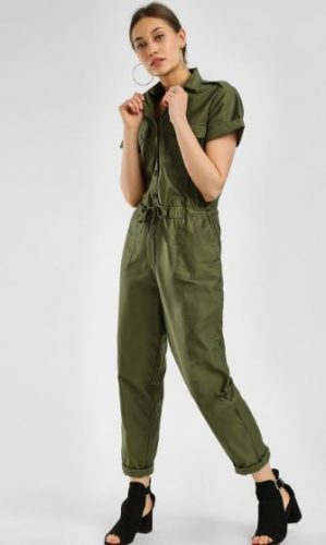 Pretty Jumpsuits For Short Girls - POPxo