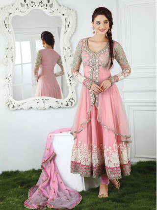 1 pretty anarkali suits