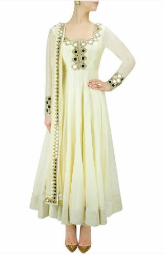 11 pretty anarkali suits