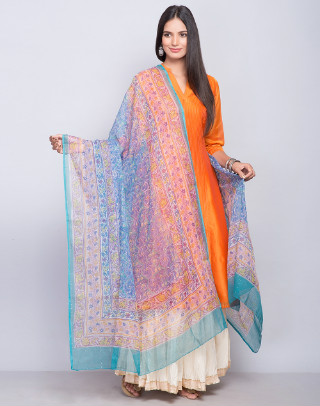 12 beautiful dupattas