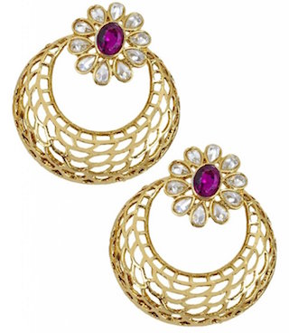 13 chand baali earrings