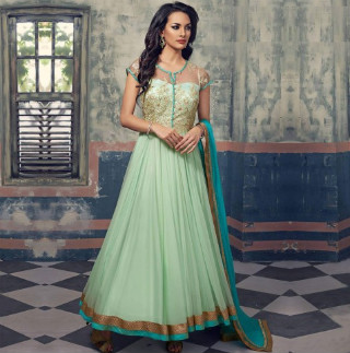 13 pretty anarkali suits