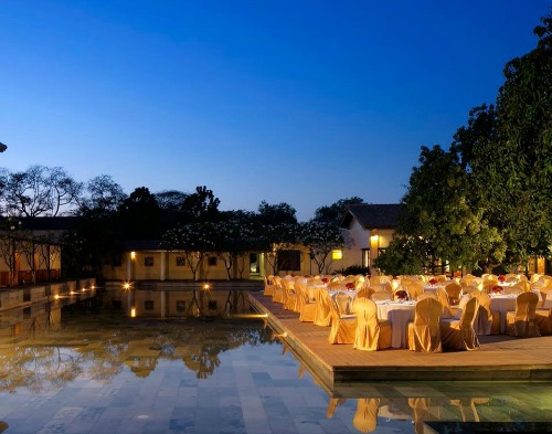 2 destination wedding venues around Mumbai