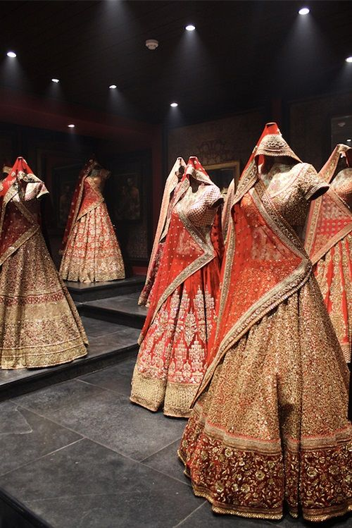2 finding the perfect wedding lehenga and shoes