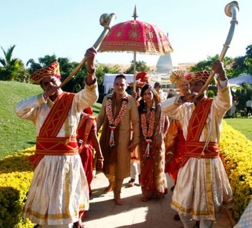 3 destination wedding venues around Mumbai