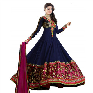 4 pretty anarkali suits