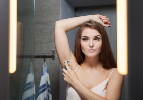 6 hacks for dealing with sweat patches