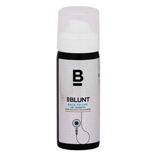 7 best hair care products under Rs 500 - bblunt back to life dry shampoo