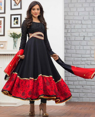 7 pretty anarkali suits