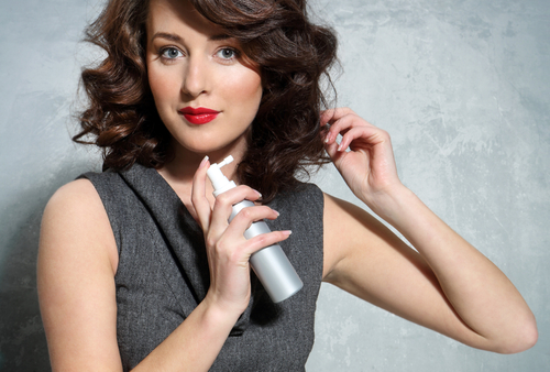 8 the right hair product