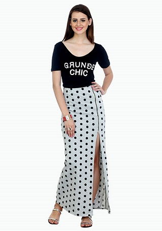 9 affordable long skirts