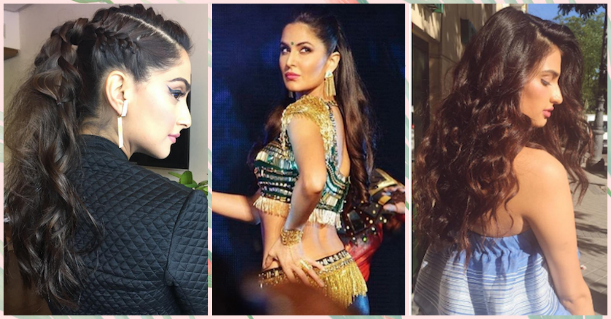 21 *Stunning* Hairstyles For Girls With Long Hair!